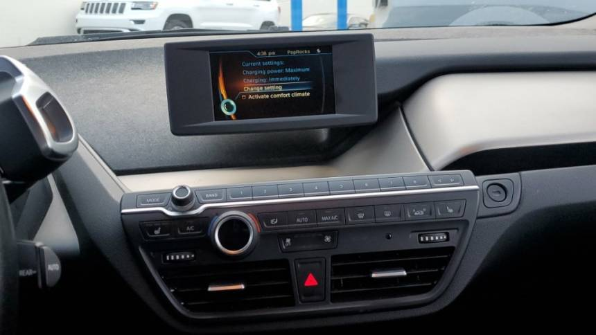 2017 BMW i3 WBY1Z6C39HV949756