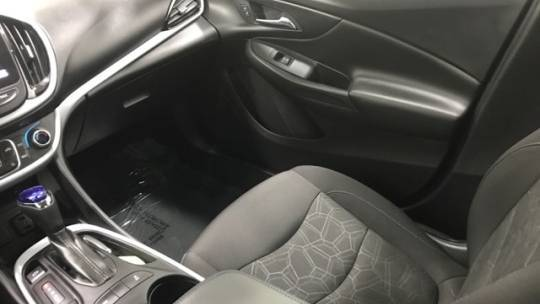 2018 Chevrolet VOLT 1G1RC6S57JU128698