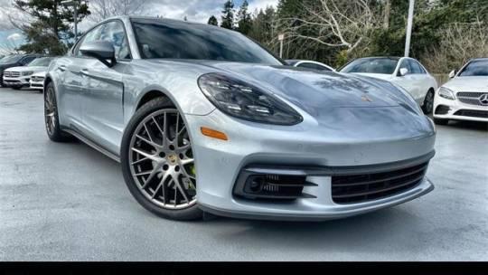 2019 Porsche Panamera WP0AE2A72KL123944