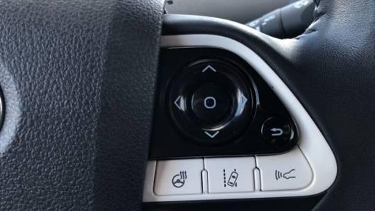 2017 Toyota Prius Prime JTDKARFP5H3065015