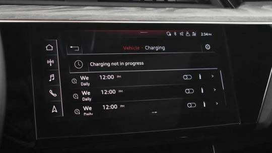 2019 Audi e-tron WA1VAAGE8KB006107