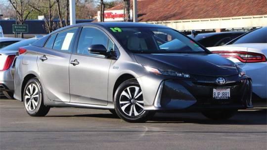 2019 Toyota Prius Prime JTDKARFP3K3113246