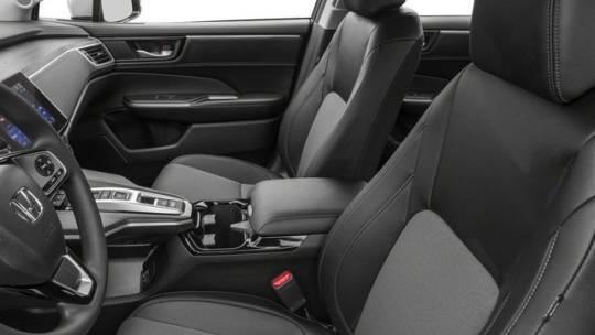 2018 Honda Clarity JHMZC5F18JC003481