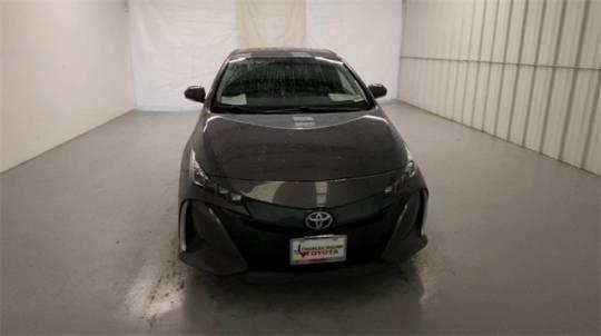 2019 Toyota Prius Prime JTDKARFP7K3112357