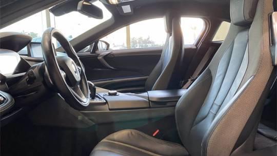 2017 BMW i8 WBY2Z2C33HV676813