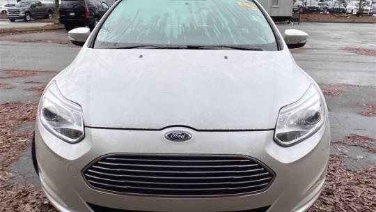 2015 Ford Focus 1FADP3R47FL227199