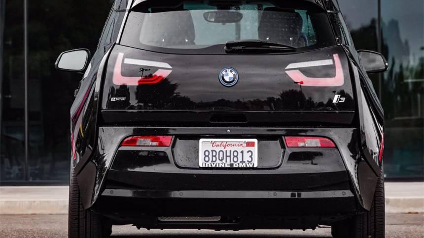 2017 BMW i3 WBY1Z8C36HV892489