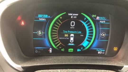 2018 Chevrolet VOLT 1G1RC6S59JU112230