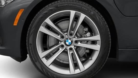 2017 BMW 3 Series WBA8E1C37HA159021