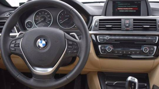 2018 BMW 3 Series WBA8E1C59JA159383