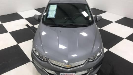 2018 Chevrolet VOLT 1G1RC6S51JU113629