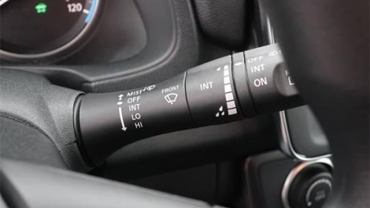 2018 Nissan LEAF 1N4AZ1CP8JC309522