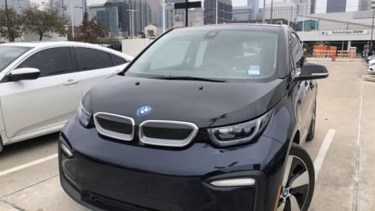 2018 BMW i3 WBY7Z4C51JVD95637