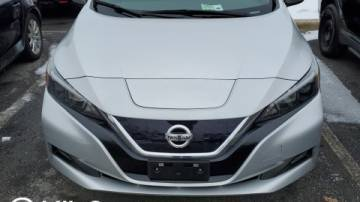 2019 Nissan LEAF 1N4AZ1CP2KC307752