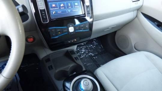 2015 Nissan LEAF 1N4AZ0CP6FC311478