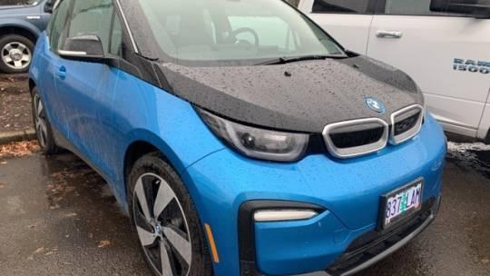 2018 BMW i3 WBY7Z2C59JVE64787
