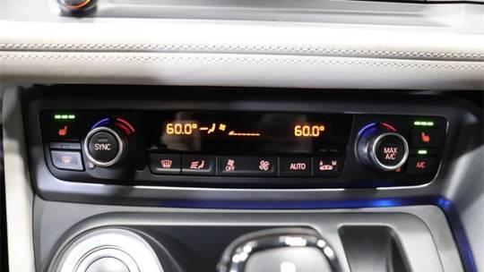 2015 BMW i8 WBY2Z2C52FV391051
