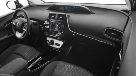 2019 Toyota Prius Prime JTDKARFP6K3114570
