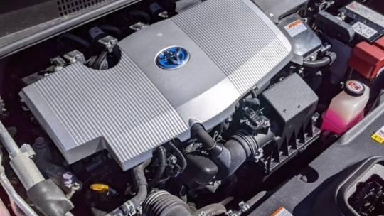2017 Toyota Prius Prime JTDKARFP7H3067249