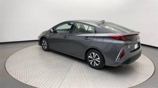 2017 Toyota Prius Prime JTDKARFP0H3056626