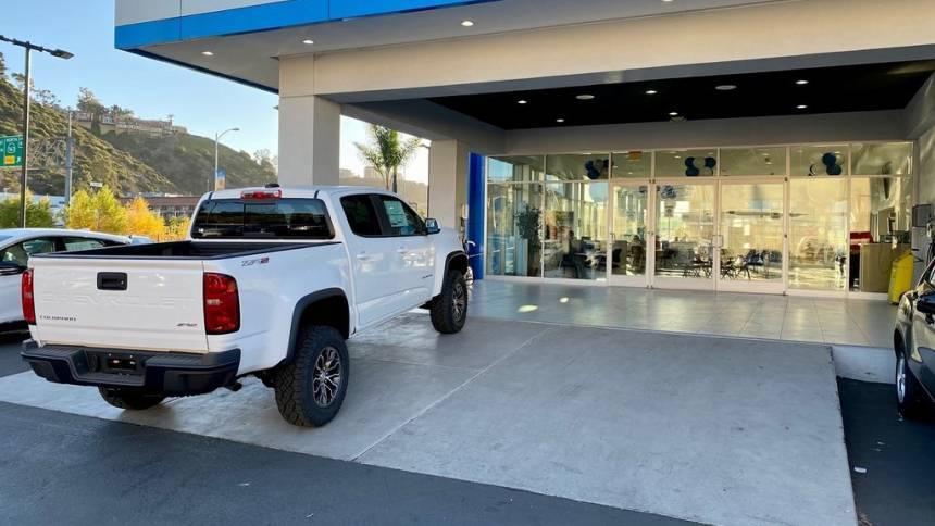 2017 Chevrolet VOLT 1G1RD6S58HU216442