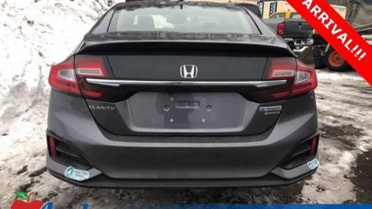 2018 Honda Clarity JHMZC5F35JC012382