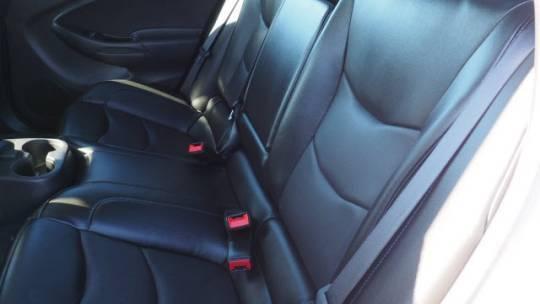 2018 Chevrolet VOLT 1G1RC6S59JU128900