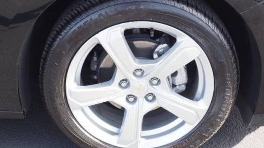 2018 Chevrolet VOLT 1G1RC6S5XJU111023