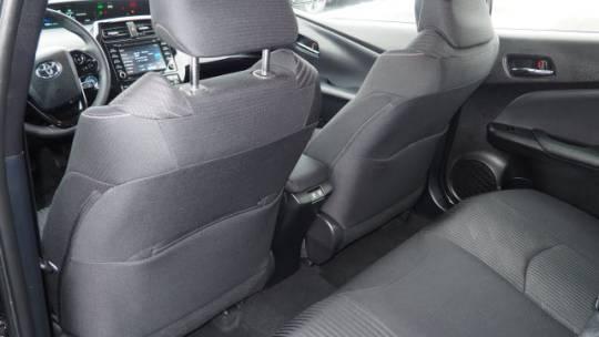 2020 Toyota Prius Prime JTDKARFP8L3146051
