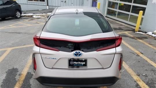 2017 Toyota Prius Prime JTDKARFP8H3002426