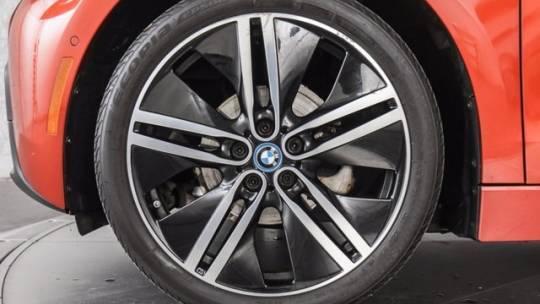 2015 BMW i3 WBY1Z4C55FV278430