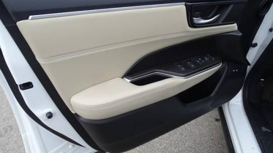 2018 Honda Clarity JHMZC5F15JC008198