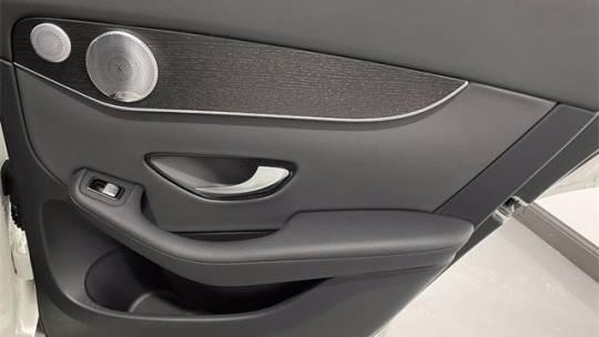 2020 Mercedes GLC 350e 4MATIC W1N0G5DB0LF818276