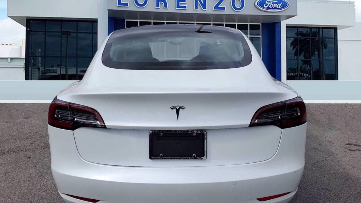 2020 Tesla Model 3 5YJ3E1EA1LF504181