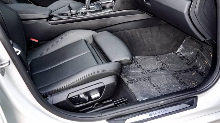 2018 BMW 3 Series WBA8E1C54JA756229