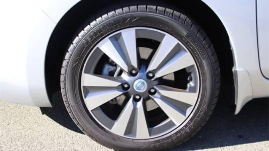2013 Nissan LEAF 1N4AZ0CP9DC412852