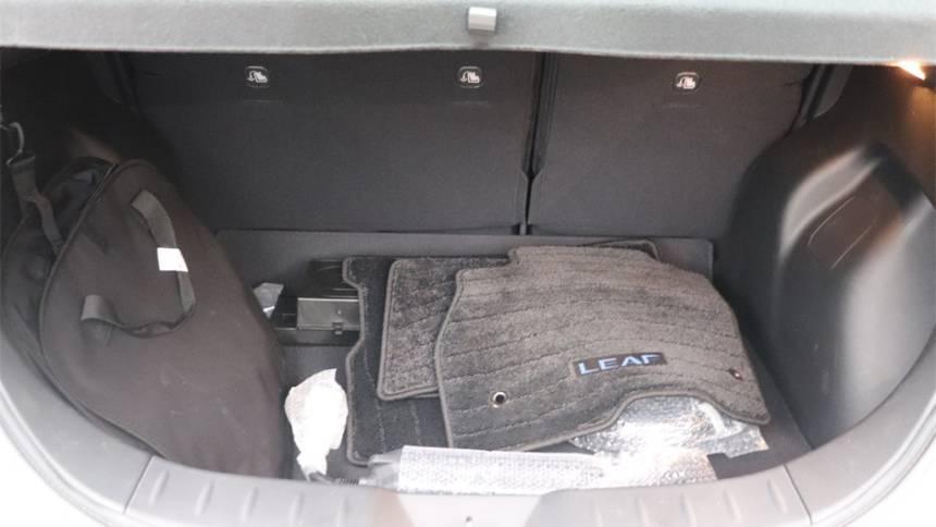 2020 Nissan LEAF 1N4BZ1DP9LC305260