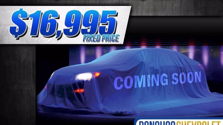 2017 Chevrolet Bolt 1G1FX6S00H4182706