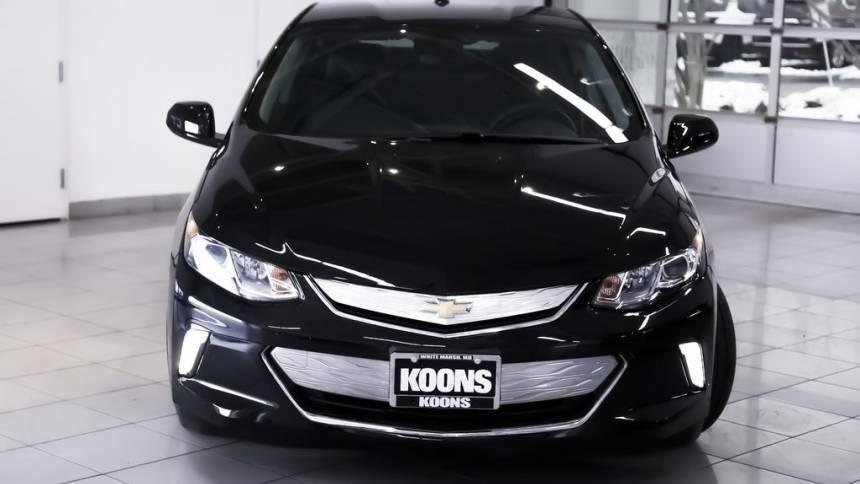2017 Chevrolet VOLT 1G1RC6S55HU217583