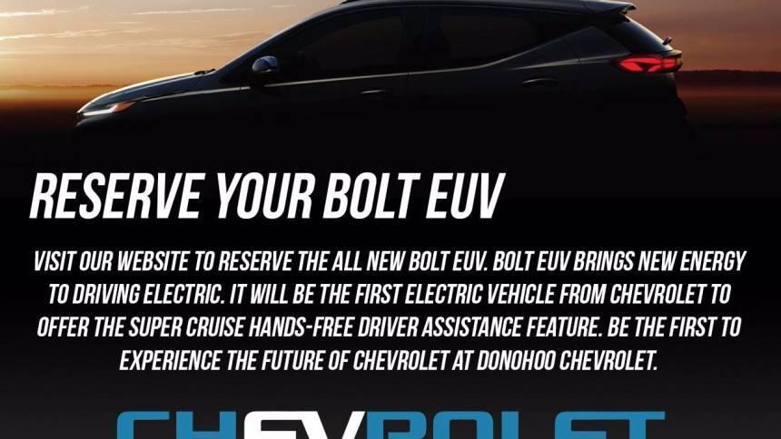 2019 Chevrolet Bolt 1G1FZ6S07K4114842