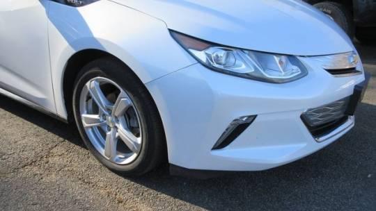 2017 Chevrolet VOLT 1G1RC6S53HU143337