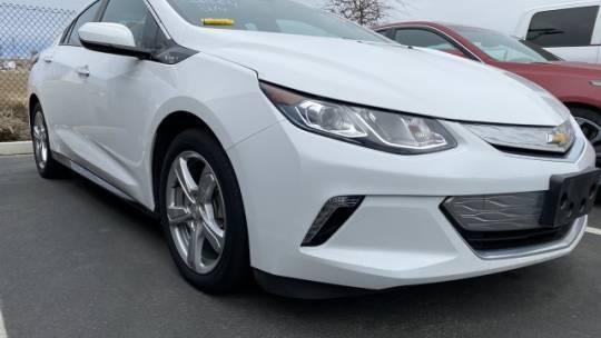 2017 Chevrolet VOLT 1G1RC6S51HU217225