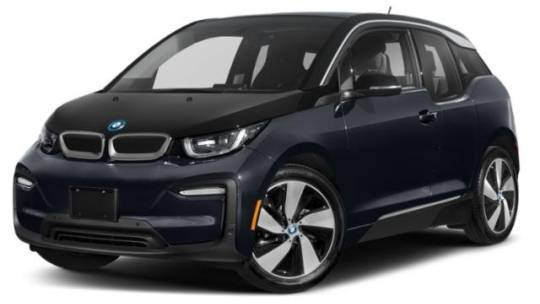 2018 BMW i3 WBY7Z4C54JVC34893