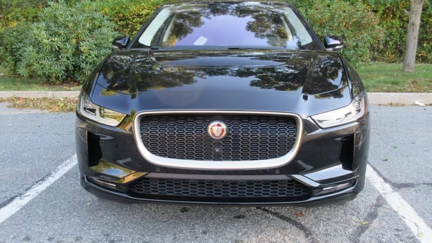 2019 Jaguar I-Pace SADHD2S15K1F71643