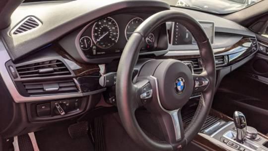 2018 BMW X5 xDrive40e 5UXKT0C52J0W00980