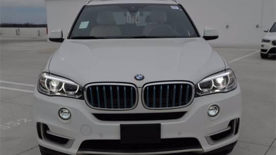 2018 BMW X5 xDrive40e 5UXKT0C51J0V99269