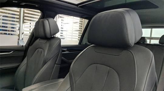 2018 BMW X5 xDrive40e 5UXKT0C55J0V99453
