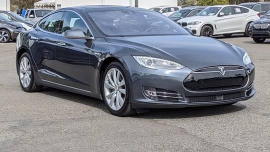 2016 Tesla Model S 5YJSA1E26GF133296