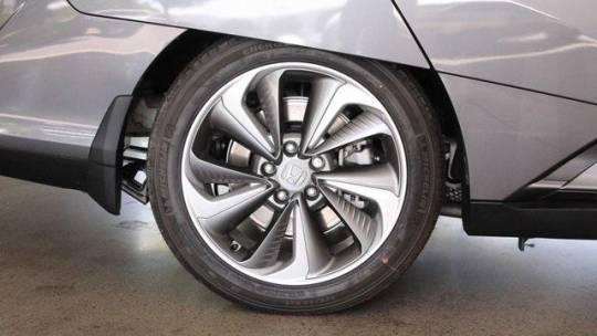 2020 Honda Clarity JHMZC5F12LC001325