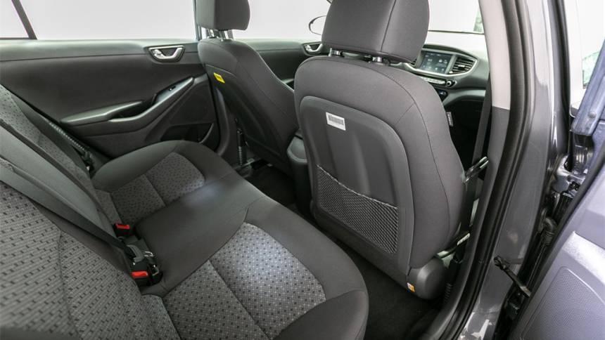 2018 Hyundai IONIQ KMHC65LD9JU060713